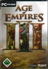 AGE OF EMPIRES 3 * Deutsch SG