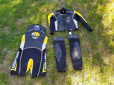 SEA-DOO wetsuit , 3 pc , 2 mm , Large