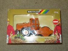 Britains Dynapac Road Roller CA 25 1:32 Scale Nice With Box See My Store