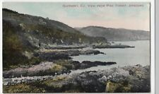 Guernsey; View From Pine Forest, Jerbourg PPC, Unposted, By Philco