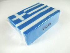 Soap Greece Flag, 190 Size Travel Souvenir, New