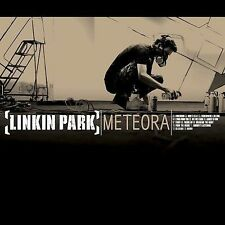 Meteora by Linkin Park (CD, Mar-2003, Warner Bros.) (cd7148)