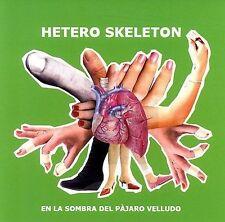 FREE US SHIP. on ANY 2 CDs! NEW CD Hetero Skeleton: En La Sombra Del Pajaro Vell