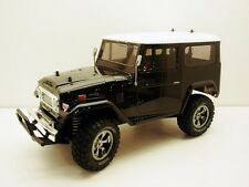 Tamiya Toyota Land Cruiser 40 Black Edition CC-01 - 58564