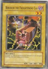Yu-Gi-Oh BOKOICHI THE freightening Car Com closely RDS BOKOICHI THE FREIGHT WAGONS