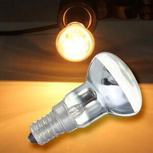 2/3/5 Small Lava Lamp Bulb Spotlight Reflector Light Bulbs E14 R39 R50 25W