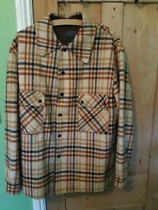 Mens pendleton jacket