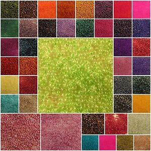 15/0 Miyuki Seed Beads #1119-1653
