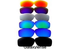 Replacement Lens For Oakley Scalpel Sunglasses Black&Blue&Green&Gray&Purple&Red