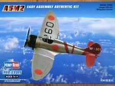 Hobbyboss 1:72 Mitsubishi A5M2 Aircraft Model Kit