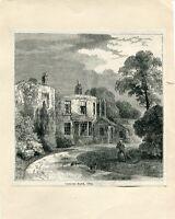 Clelsea Farm 1829
