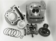 Scooter Stage 1 Performance - 139QMB & GY6 - 83cc 50mm Big Bore Kit, A9 Camshaft