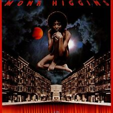 Monk Higgins - Little mama (Vinyl LP - 1974 - US - Reissue)