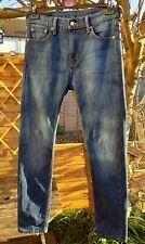 "Levi's 510 30""waist 32"" Leg, blue"
