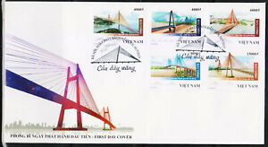 Cable - stayed bridges  FDC