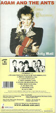 CD - ADAM AND THE ANTS : PRINCE CHARMING / COMME NEUF - LIKE NEW
