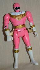 199 Bandai Mighty Morphin Power Rangers Auto Morphin Kimberly Pink Power Ranger