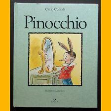PINOCCHIO Carlo Collodi Mette Ivers 1991