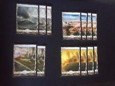 MTG 13x Full Art Plains  - Zendikar