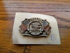 National Rifle Assoc. 125 Year Anniversary Pin 1871-1996