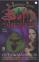 Buffy the Vampire Slayer : Sons of Entropy : The Gatekeeper Trilogy Book 3, Hold