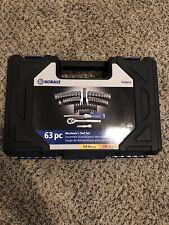 Kobalt Tools Mixed Tool Box/Set 0338513 (Agm076898)