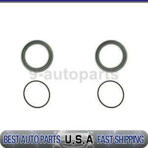 Centric Parts Disc Brake Caliper Repair Kit Front 2 Of For Chevrolet 1976-2009