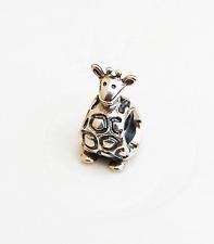 """Genuine Pandora Charm """"Giraffe"""" - 790274 - retired"""