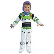 Disney's Original Toy Story Buzz Lightyear Classic Child Costume | Disguise 5230