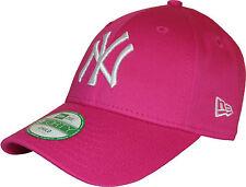 New Era Kids gorra de béisbol NY Yankees Liga Básico Ajustable Gorra 940