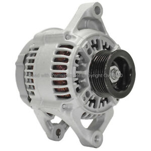 Remanufactured Alternator  Quality-Built  15847