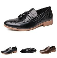 Large Size Mens Low Top Fashion Leisure Shoes Pointy Toe Nightclub Party Casual