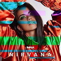 INNA-NIRVANA-JAPAN CD BONUS TRACK E25