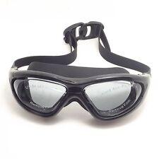 Adulto Antivaho Profesional protección UV resistente al agua Gafas De Natación