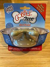 Gobble Stopper Slow Feeder Medium