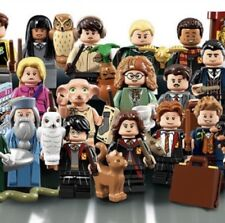 Lego 71022 ✨Set Of 21✨ Minifigures New Harry Potter Fantastic Beasts Minifigs