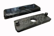 New Rubber Pad Fits Vermeer D7x11a D10x15 D16x20a D18x22 D20x22 Mc 801