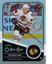 2011-12 O-Pee-Chee Rainbow #18 Patrick Kane