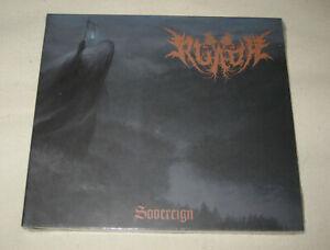 Ruadh - Sovereign CD cân bard sojourner forteresse saor eldamar summoning uada