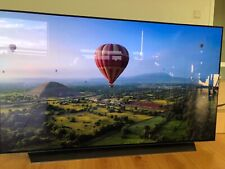 CX 55 LG OLED Smart TV