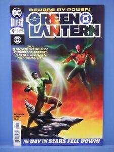 Green Lantern #9   D.C. Comics CB22292