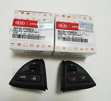 2011 2012 2013 2014 KIA PICANTO MORNING OEM Audio Handsfree Control 2EA Set