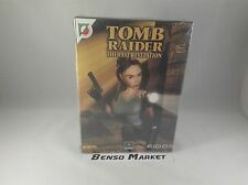 TOMB RAIDER THE LAST REVELATION - PC BIG BOX CARTONATO ITALIANO NUOVO SIGILLATO