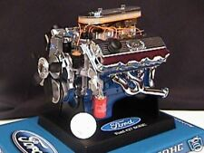 FORD 1964 427 SOHC Engine die-cast hemi Cammer HP 64 Liberty Classics 1:6 scale