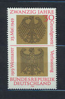 ALEMANIA/RFA WEST GERMANY 1969 MNH SC.998 Weimar Constitution
