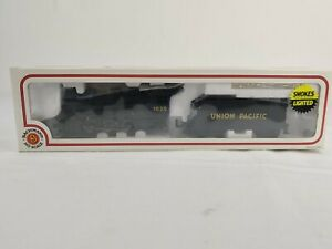 Bachmann 51501 HO Union Pacific 2-6-2 Prairie Steam Loco w/Smoke #1836 New