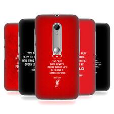 Housses et coques anti-chocs pour téléphone mobile et assistant personnel (PDA) Motorola