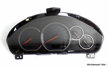 Mitsubishi Grandis 2.0 Tacho Tachometer 257440-2451 8100A923