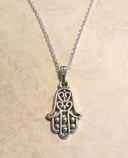 """Handmade"" Tibetan Silver Costume Necklaces & Pendants"