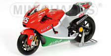Ducati Desmosedici L.capirossi MotoGP 2006 Mugello 1/12 122060065 Minichamps